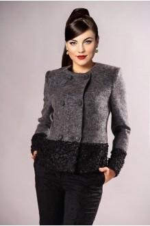 Куртки Runella 1213 серый фото 1