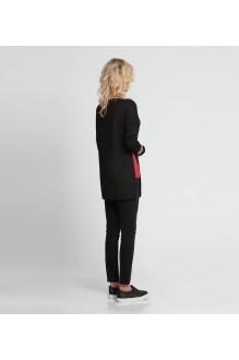Блузки и туники Prio 142940 черный фото 2