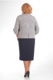 Повседневные платья Novella Sharm (Альгранда) 2613/1 фото 3
