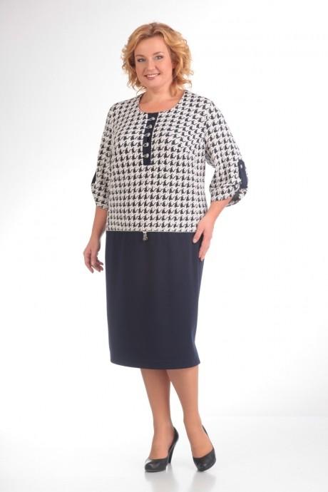 Повседневные платья Novella Sharm (Альгранда) 2613/1