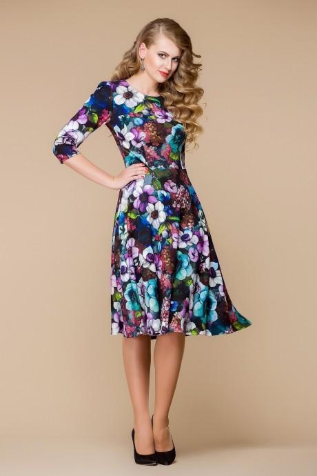 Повседневные платья Romanovich Style 1-1392