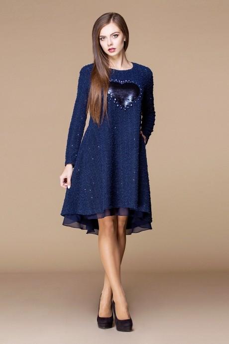 Повседневные платья Romanovich Style 1-1255