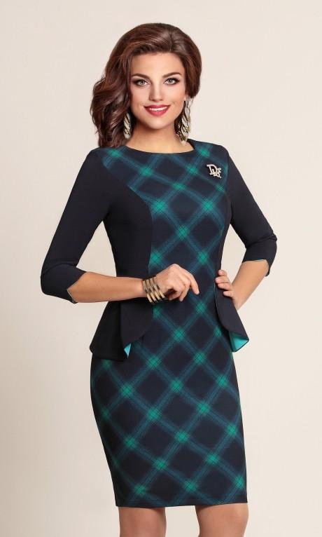 Деловые платья Vittoria Queen 2453