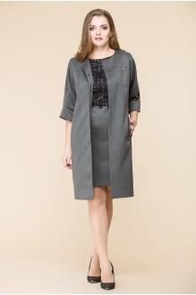 Модель Romanovich Style 3-1393 серый/верх черный