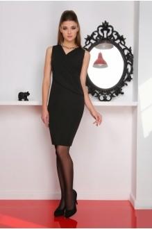 Вечерние платья LeNata 11717 черный фото 1