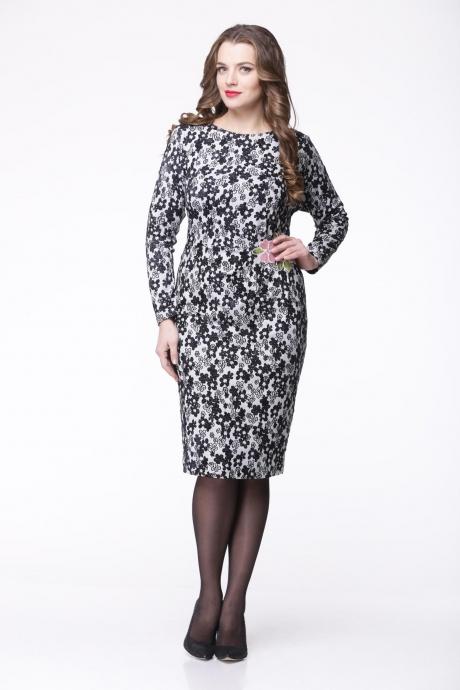 Деловые платья Deluiz N 124