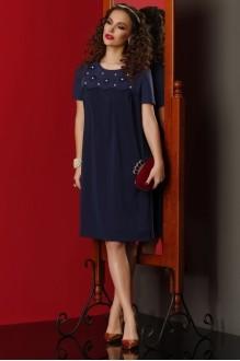 Lissana 3003 темно-синий