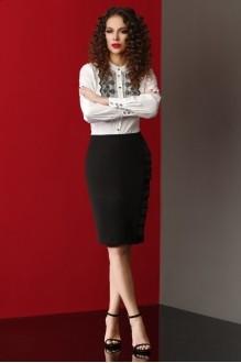 Юбки Lissana 2970 черный фото 1