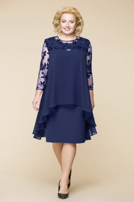 Romanovich Style 1-1452 темно-синий