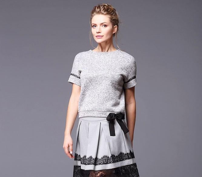 Модные юбки грядущего сезона по мнению дизайнеров