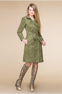 Модель Romanovich Style 9-1294 зеленый