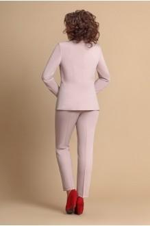 Брючные костюмы /комплекты Мублиз 071 бежевый фото 3