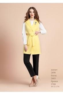 Bazalini 2696 желтый