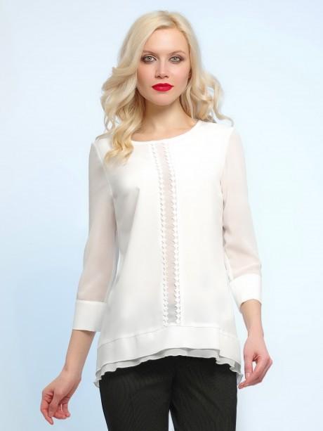 Блузки и туники Lady Secret 093 белый