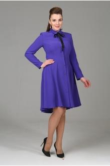 Джерза 1405 фиолетовый
