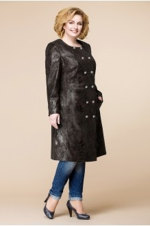 Модель Romanovich Style 9-1179 черно-коричневый