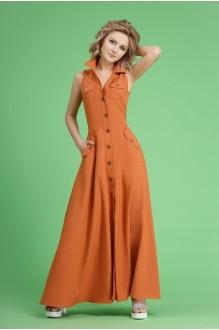 Euro-moda 100 оранжевый
