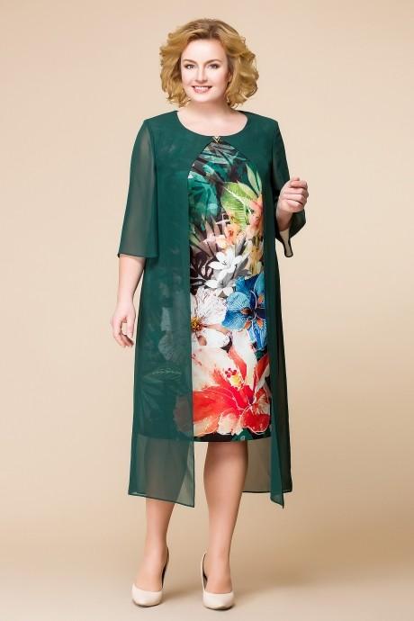 Romanovich Style 1-1485 зелёный