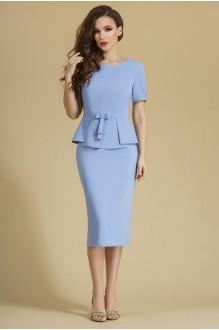 Модель Teffi Style 1232/1 голубой