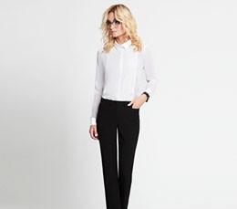 Модные брюки весна/лето 2017