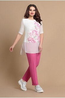 Модель Мублиз 958 розовый