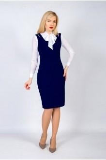 TricoTex Style 6817с т.синий