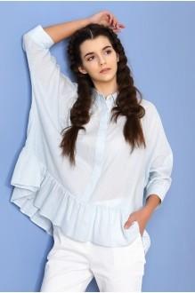 Anna Majewska 1011 голубой