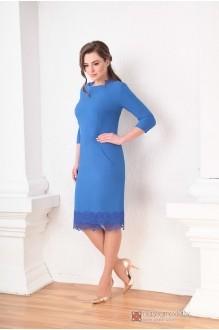 *Распродажа Ksenia Stylе 1378 голубой