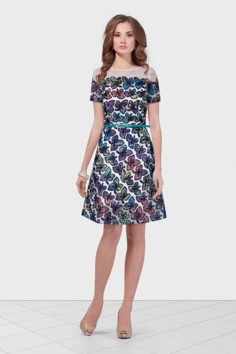 Платья на выпускной Condra 4667